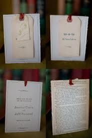 book themed wedding - Google Search