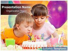 Birthday celebration graphic design template. This Birthday celebration ppt template can be associated with #Birthday #Celebration #Boy #Celebrate #Celebration #Child #Childhood #Festive #Girl #Happy #Holiday #Party etc.