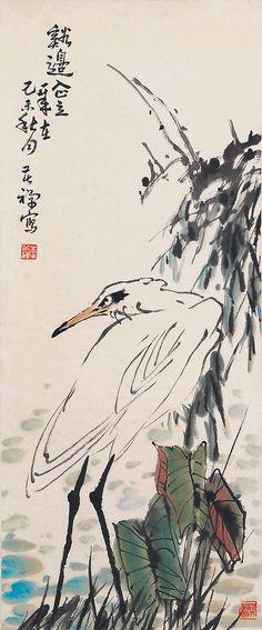 Chinese contemporary artist Li Kuchan and his painting gallery Painting Gallery, Ink Painting, Art Gallery, Japanese Painting, Chinese Painting, Asian Artwork, Charcoal Art, Chinese Landscape, China Art