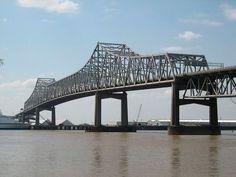 Puente de Horace Wilkinson
