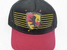Lego Harry Potter Logo Black Bioworld Youth Childrens Size Snapback Hat  #Bioworld #BaseballCap  #Lego Harry Potter Logo