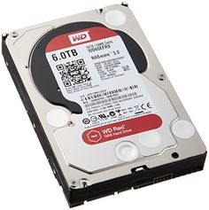 WD 内蔵HDD Red 6TB 3.5inch SATA6.0 64MB IntelliPower WD60EFRX WESTERNDIGITAL http://www.amazon.co.jp/dp/B00LO3KR96/ref=cm_sw_r_pi_dp_ifOjvb13METE3