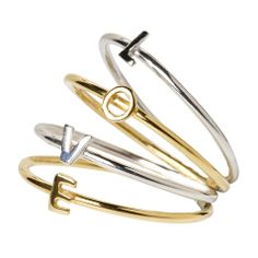 Agatha - 4LOVE Ring