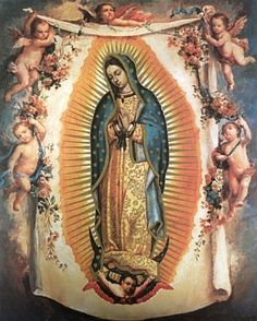 """""""All my own perception of beauty both in majesty and simplicity is founded upon Our Lady.""""  J.R.R. Tolkien"""