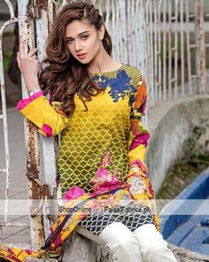 CHARIZMA  Orange Series Vol 4 2017  3Piece Embroidered Lawn with Chiffon Dupatta  Price: 2250 PKR  Shop online at: http://ift.tt/2l3tcJv  Cash On Delivery Inbox your details OR WHATSAPP / VIBER / LINE (92)3333142222 #Charizma #LuxuryLawn #Lawn2017 #shopping #Lawn #shopnow #OnlineShopping #FaisalFabricspk