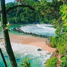 Bengkung Beach, Malang East Java