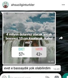 1.55 ler eheneke😂😂seviliyonuz😚 Comedy Zone, Bad Boys, My World, Funny Photos, Karma, 1, Mood, Photo And Video, This Or That Questions
