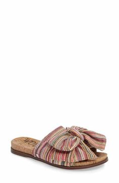 70332f38f Sam Edelman Henna Slide Sandal (Women) Madison Shoes