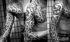 Check out our Maori Tattoo Gallery with tattoos from our head artist Zane Swanston and other contract artists