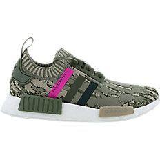 f4b39dded00 adidas NMD R1 Primeknit Camo - Damen Schuhe (BY9864)   Foot Locker » Riesige