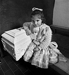 exvoto niña santa marta