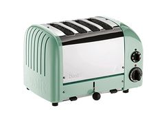 Dualit 47160 NewGen Toaster Mint Green * Be sure to check out this awesome product. (This is an affiliate link)