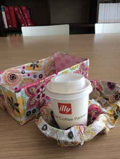 Per portar el café