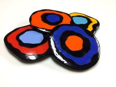 color by Carmelisa D'Antone on Etsy