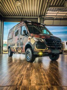 HYMER GCS 4x4 RSX Mercedes Benz Forum, Mercedes Sprinter Camper, Benz Sprinter, Suv Camping, 4x4 Camper Van, Vw Vanagon, Overland Trailer, Van Design, Camper Van Conversion Diy