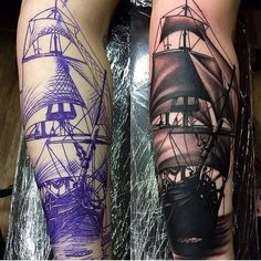 work by Levi Barnett Leo Tattoos, Black Tattoos, Body Art Tattoos, Tattoos For Guys, Tattoos For Women, Sketch Tattoo Design, Tattoo Sleeve Designs, Sleeve Tattoos, Cuff Tattoo
