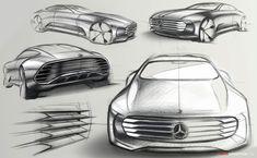 Mercedes-Benz 'Concept IAA'