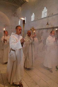 Mali Bracia od Betlejem, Wniebowzięcia NMP i św.