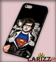 """EDSHEERAN THINGKING OUT LOUD for iPhone 4/4s, iPhone 5/5S/5C/6/6 , Samsung S3/S4/S5 Case """"08"""""""