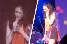 WATCH: Sarah Geronimo Break Down in Tears During Las Vegas Concert | Pinoy Ambisyoso