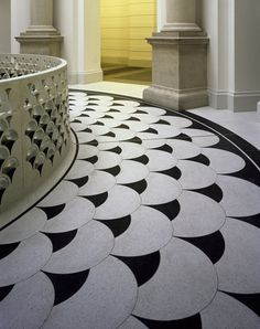 Tate Britain, Millbank Project, London, 2013 - Caruso St John Architects