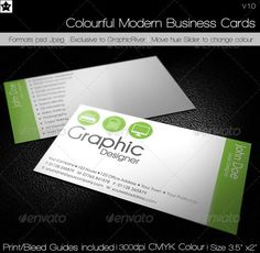Clean Agency Business Card by *HollowIchigoBanki on deviantART  http://www.techirsh.com