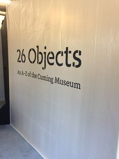 26 Objects London University, Objects, Museum, Home Decor, Interior Design, Home Interiors, Decoration Home, Museums, Interior Decorating