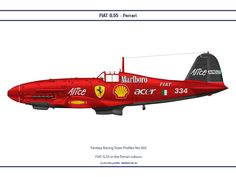 Cool concept, if Formula 1 made fighter planes -- or designed the planes.