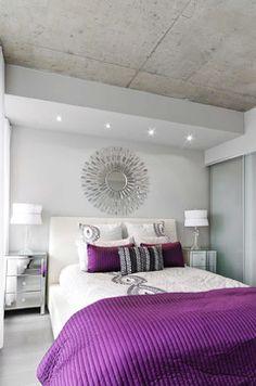 KIm Bartley Design - contemporary - bedroom - toronto - Buchman Photo