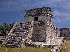 Tulum Half Day Tour Special from Cancun - mayanexplore.com - Mayan Explore