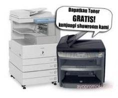 PT No.1 Office Machinery #ayopromosi #gratis http://www.ayopromosi.com