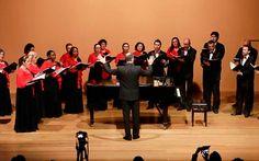 Série de recitais abre espaço para grupos em Belo Horizonte - Os corais interpretarão canções conhecidas, entre folclóricas, tradicionais e clássicos da MPB. A escolha do repertório contribui para a aproximação do público ao canto coral e promove a divulgação e valorização do canto polifônico no estado.