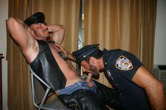"""guygear: """" Cop: Arrest """""""