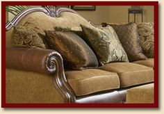 Choose us for all your home upholstery needs. Click to know more.