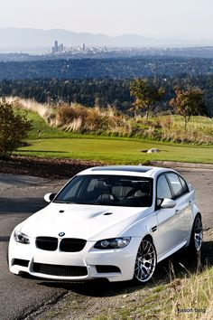M3.  Everyday tracksedan.   BMW M3   M3   BMW   Bimmer   BMW USA   BMW NA   M series
