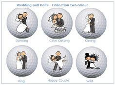 Personalize golf balls for Boots' Birthday Personalized Wedding Golf Balls Favors - Golf Wedding Favors. Golf Wedding, Wedding Pins, Wedding Favours, Wedding Venues, Wedding Stuff, Dream Wedding, Wedding Ideas, My Beautiful Daughter, Daughter Love