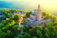 Top 15 Tourist Attractions in Bulgaria - Tour To Planet 1. Mai, Wine Tourism, Medieval Paintings, Park Hotel, Vacation Pictures, Pilgrimage, World Heritage Sites, Grenada, The Great Outdoors