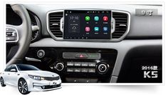 4G lite Android 6.0 OS Car DVD for KIA KX5/Sportage 2016 2017 autoradio headunits stereo player dvr tape recorder multimedia