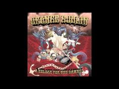 They call this Stoner Rock...maybe....I just call it bad ass!  Orange Goblin - A Eulogy For The Damned