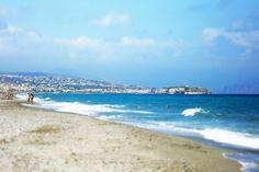 Beautiful Adele Beach on Kreta Adele, Beach, Landscape, Water, Outdoor, Beautiful, Crete Holiday, Basteln, Island