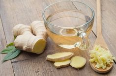 Ginger Tea Benefits for Digestion, Immunity & Weight Loss - Dr. Stop Acid Reflux, Health Benefits Of Ginger, Tea Benefits, Detox Recipes, Tea Recipes, Remedies For Menstrual Cramps, Cramp Remedies, Reflux Symptoms, Healthy Recipes