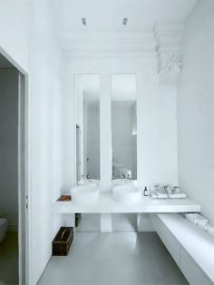 Baños: ¿minimalistas o con tu toque personal?