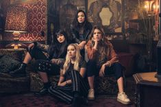 """All-female quartet from Utah, The Aces has released a new song """"Fake Nice"""" from their debut album """"When My Heart Felt Volcanic."""""""