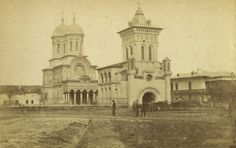 Bucharest Romania, Time Travel, Notre Dame, Taj Mahal, Traveling, Architectural Styles, Dan, Buildings, Photography