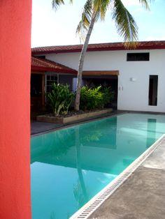 Hotel Los Patios, Granada, Nicaragua