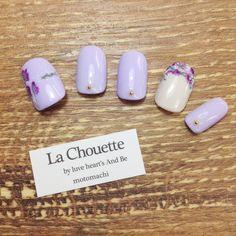 花冠のようなフレンチ♡  LaChouette motomachi TEL 0783917787 web予約はhttp://salons.jp/r/motomachi/コチラから*
