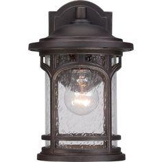 Found it at Wayfair - Marblehead 1 Light Outdoor Wall Lantern