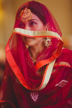 beautifulsouthasianbrides:  Image by:IQ Photography