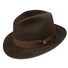105 Best Stetson Dress Hats images  38254d8c290