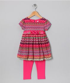 adorable little girls outfit
